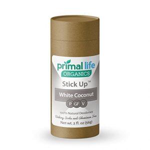 desodorante sin plástico